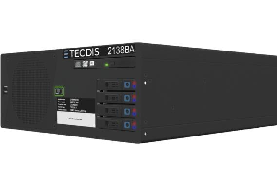 TECDIS 2138 B