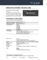 TECDIS-2128-Specification-v2